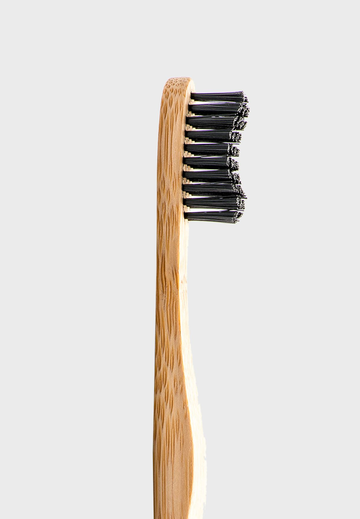 Natural Tooth Brush -Black