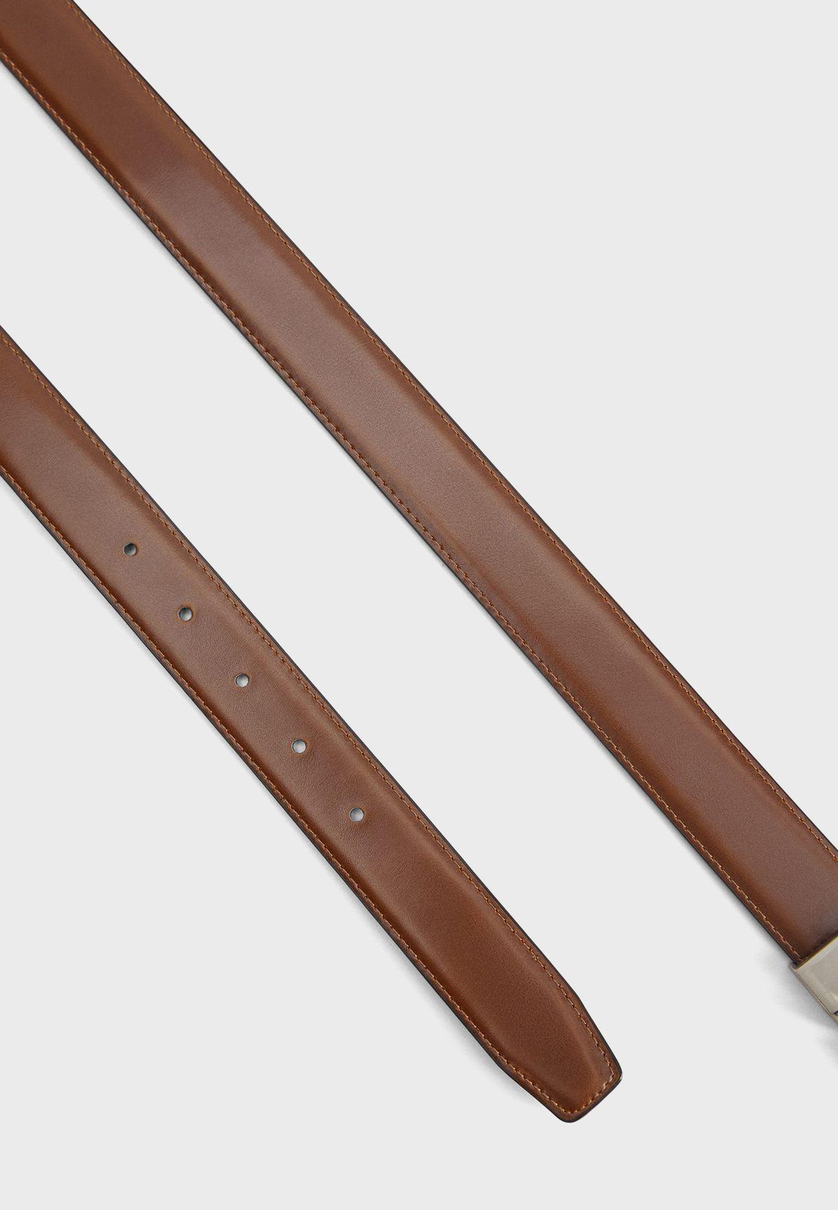 Emili Reversible Tailored Belt