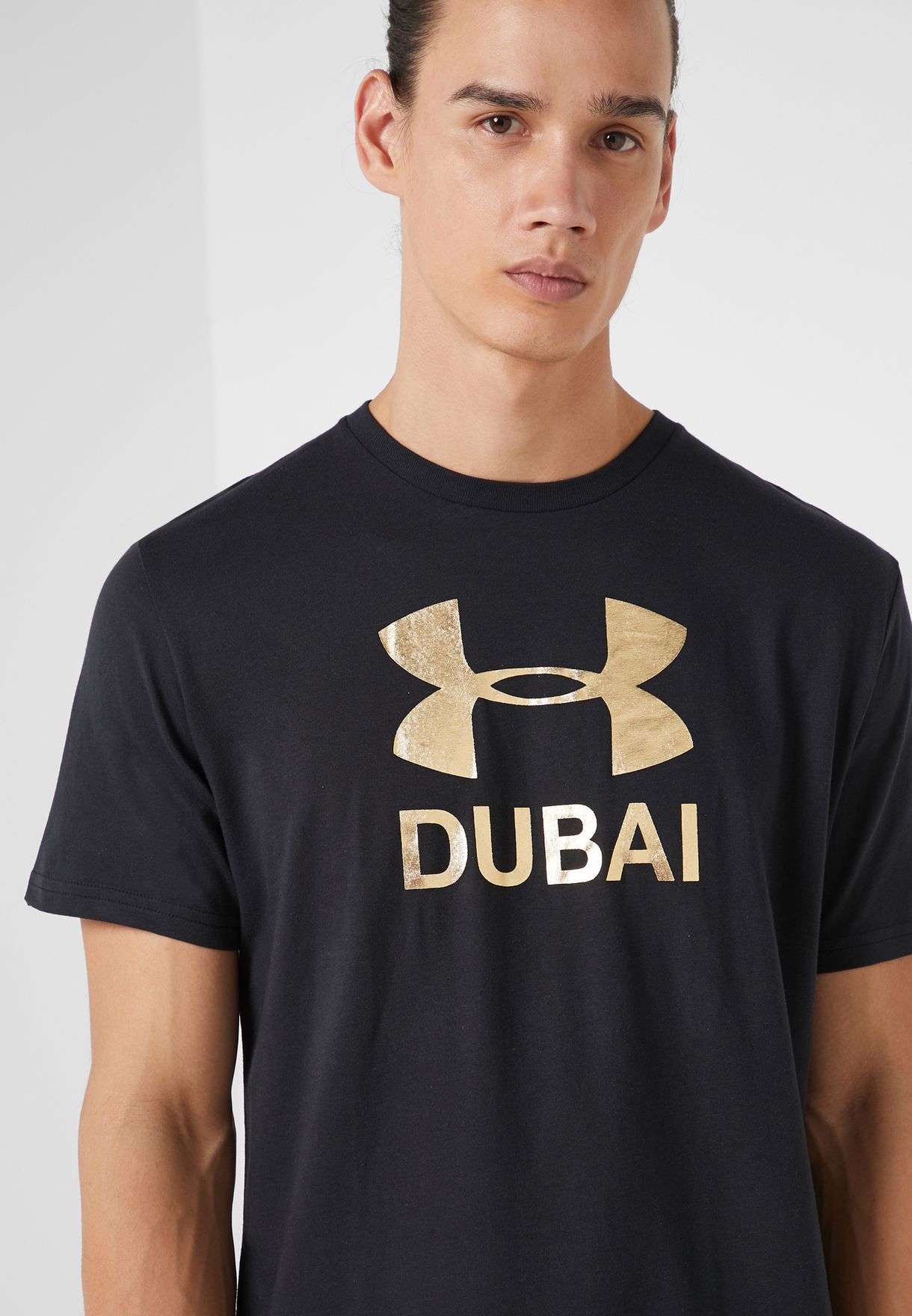 Dubai Graphic T-Shirt