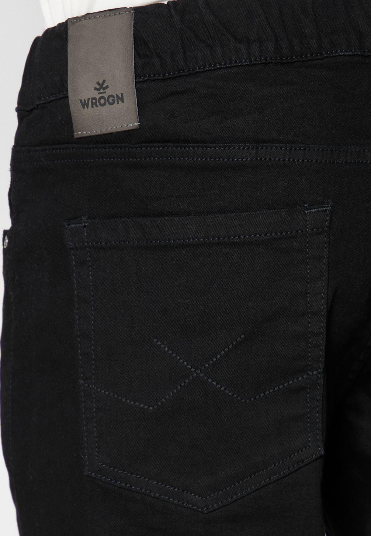 جينز سليم فت من فيرات كوهلي