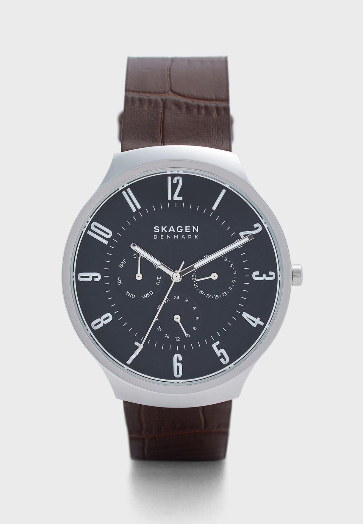 SKW6536 Grenen Watch