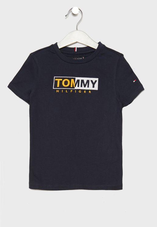 Little Logo T-Shirt