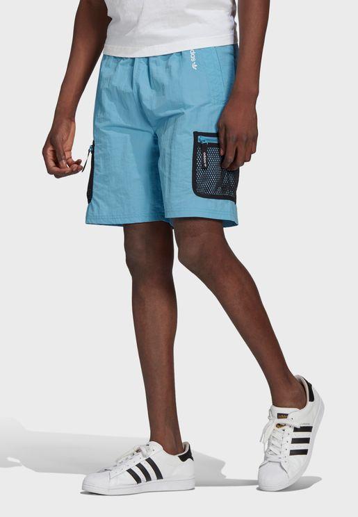 Adventure Woven Shorts