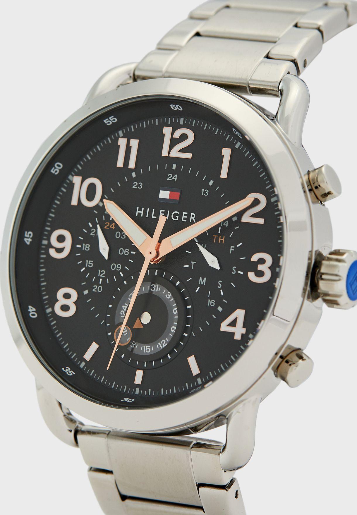 Briggs Analog Watch
