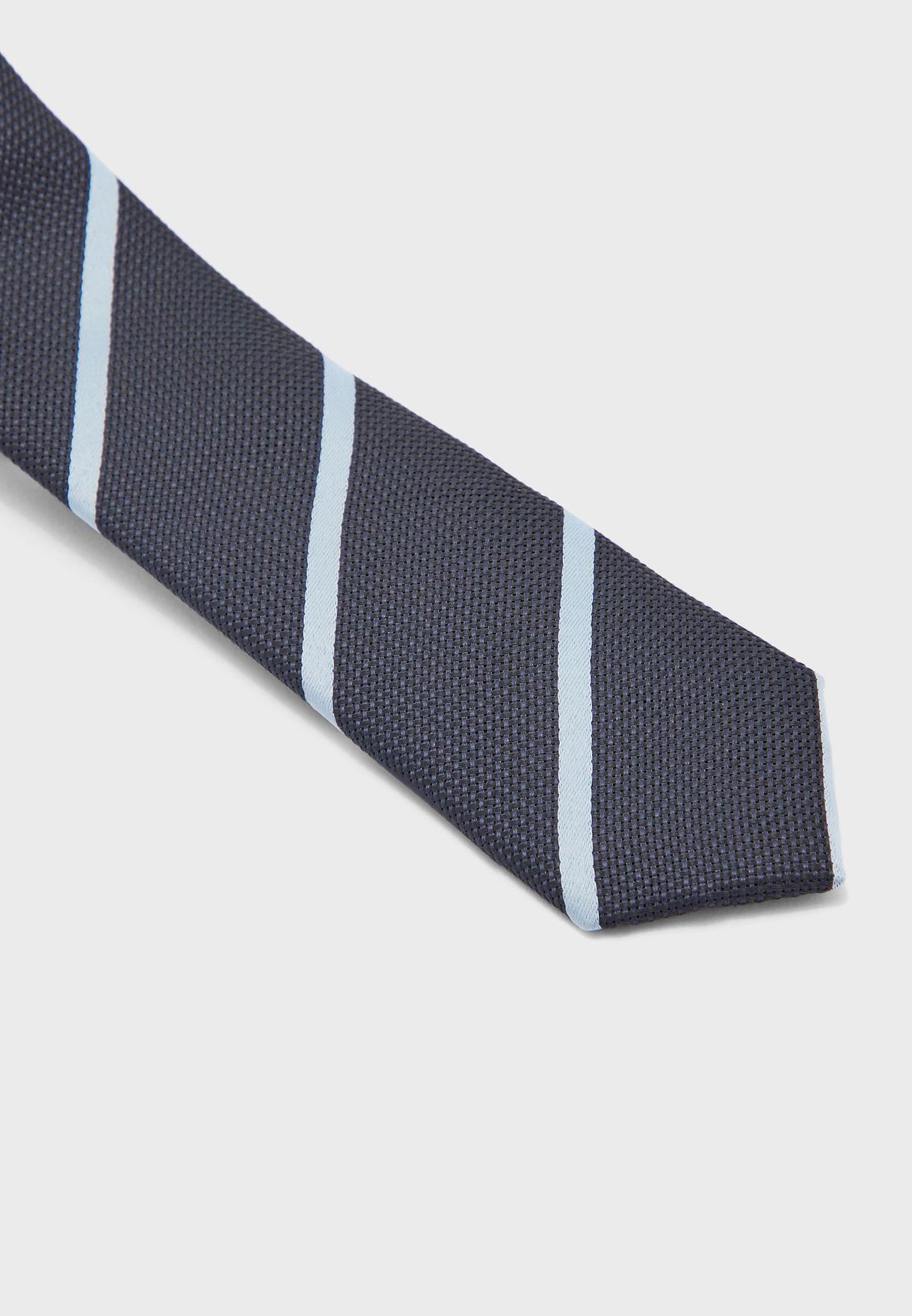 Grant Tie Stripes