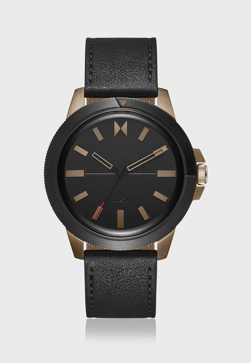 28000077-D Analog Watch