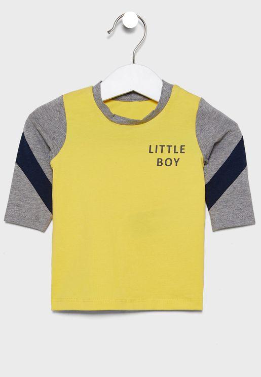 Infant Graphic T-Shirt