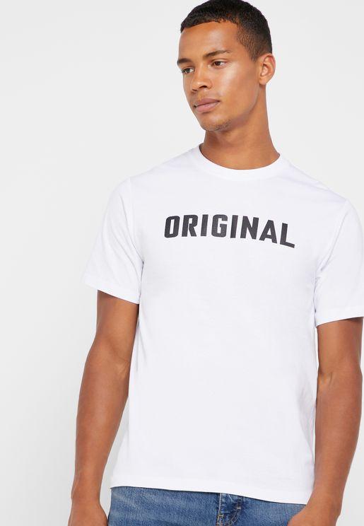 Original T Shirt