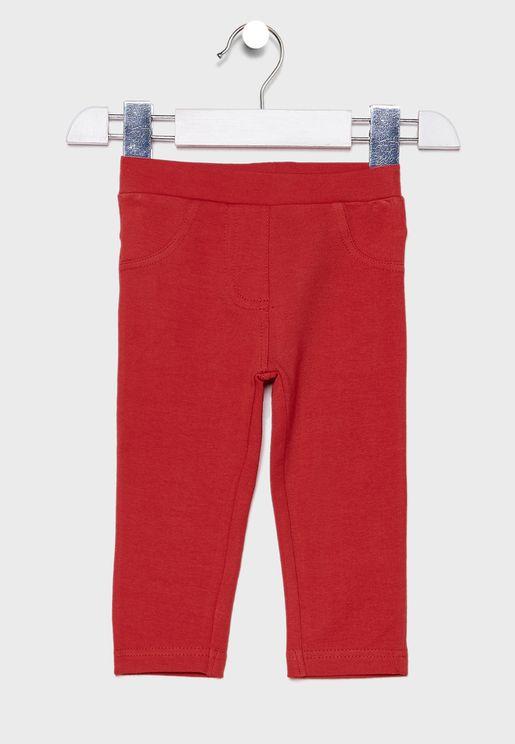Infant Casual Sweatpants