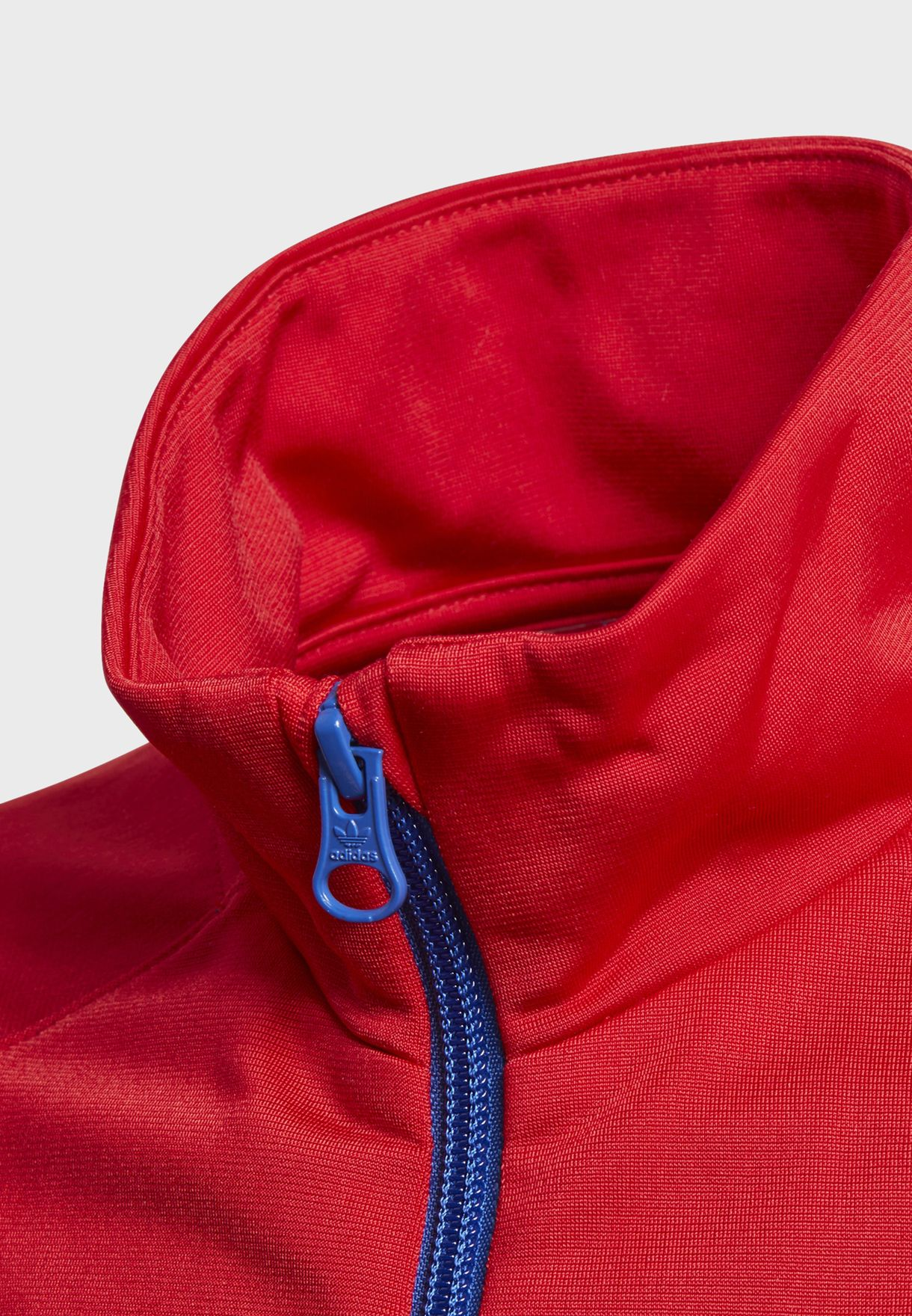 Youth adicolor Big Trefoil Track Jacket