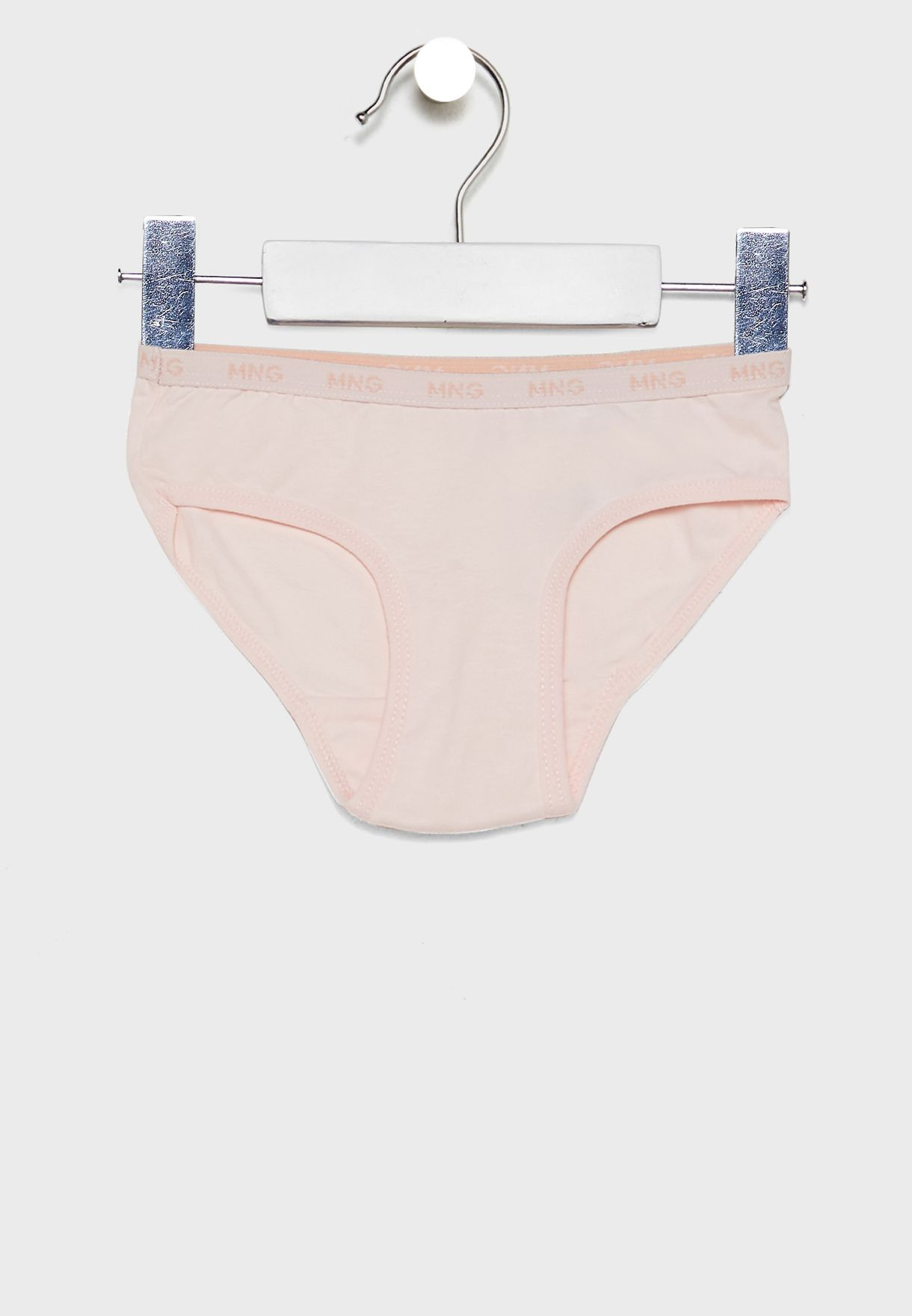 Infant  3 Pack Assorted Briefs