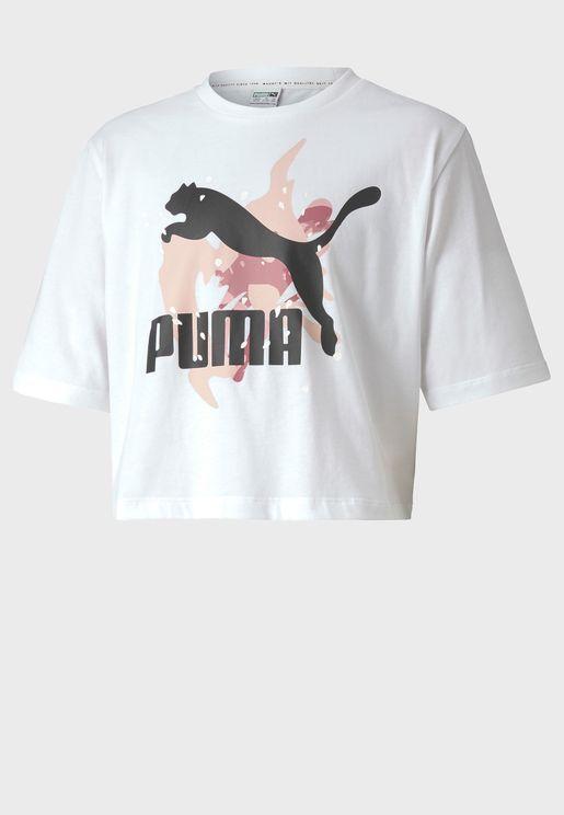 Kids Classics Wild T-Shirt