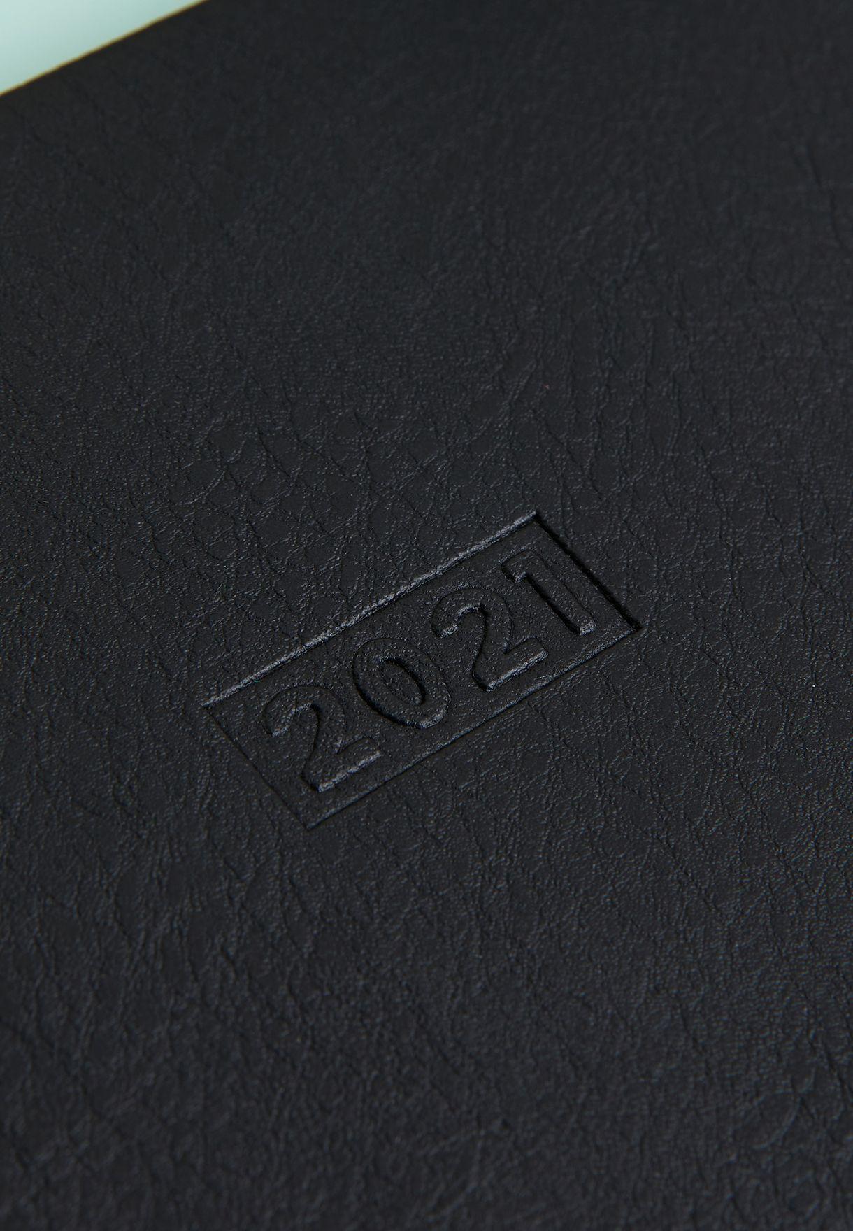 دفتر تخطيط وملاحظات A4