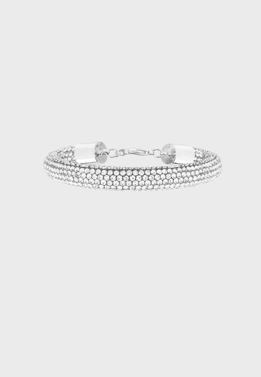 Kids Skinny Diamante Bracelet