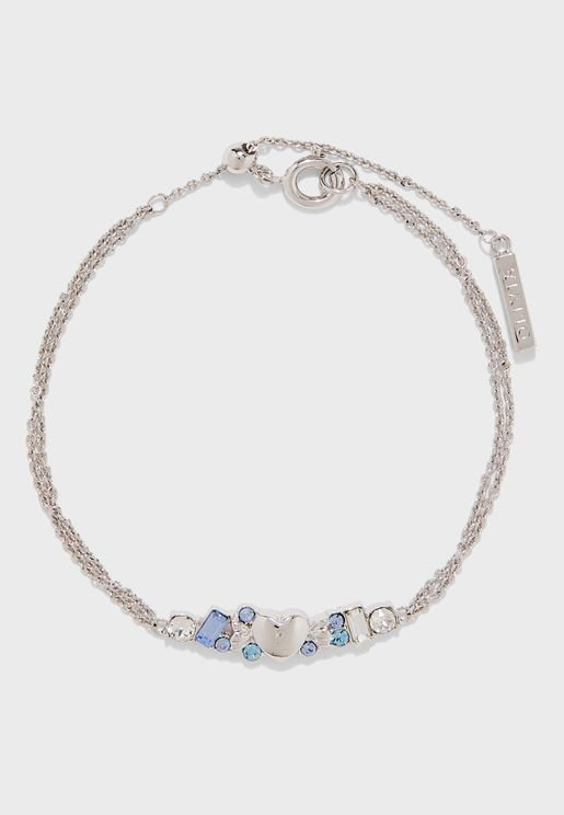Love Pendant Bracelet