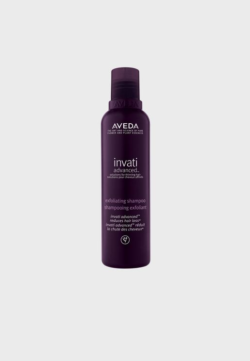Invati Advance Exfoliating Shampoo 200ml