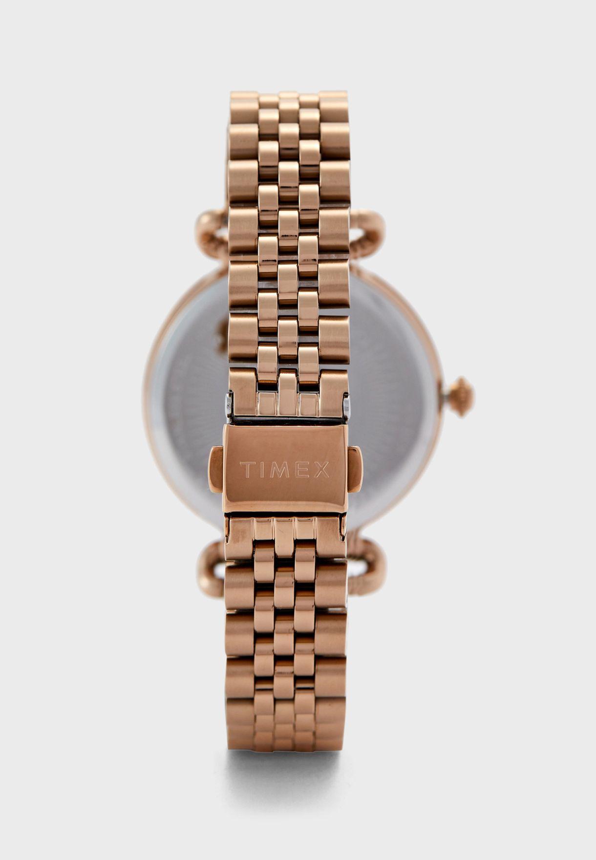 TW2T89400 Analog Watch