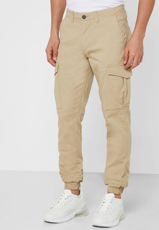 Essential Sweat Pants