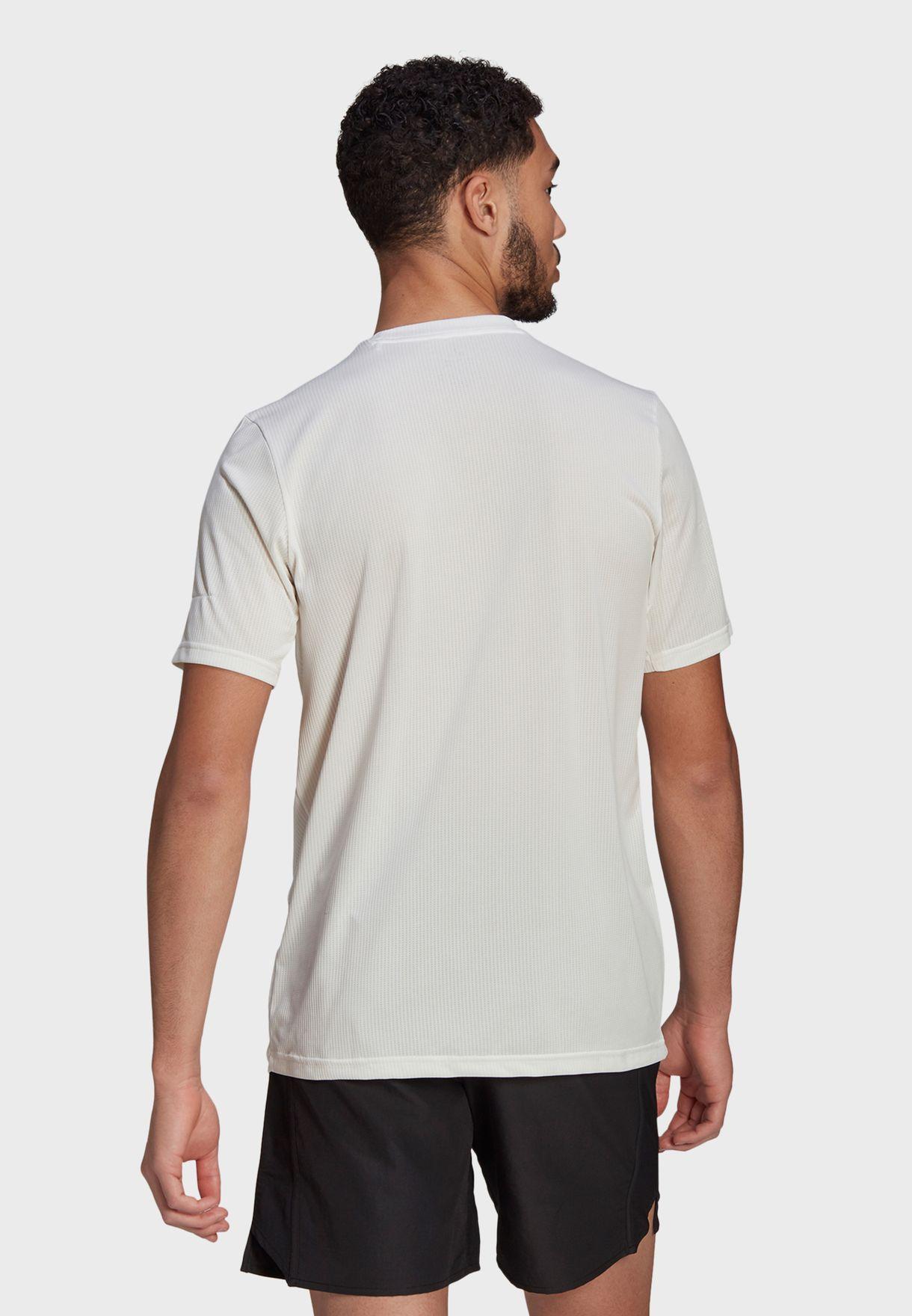Terrex Trail Logo T-Shirt