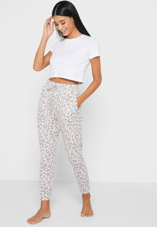 The Lounge Pant