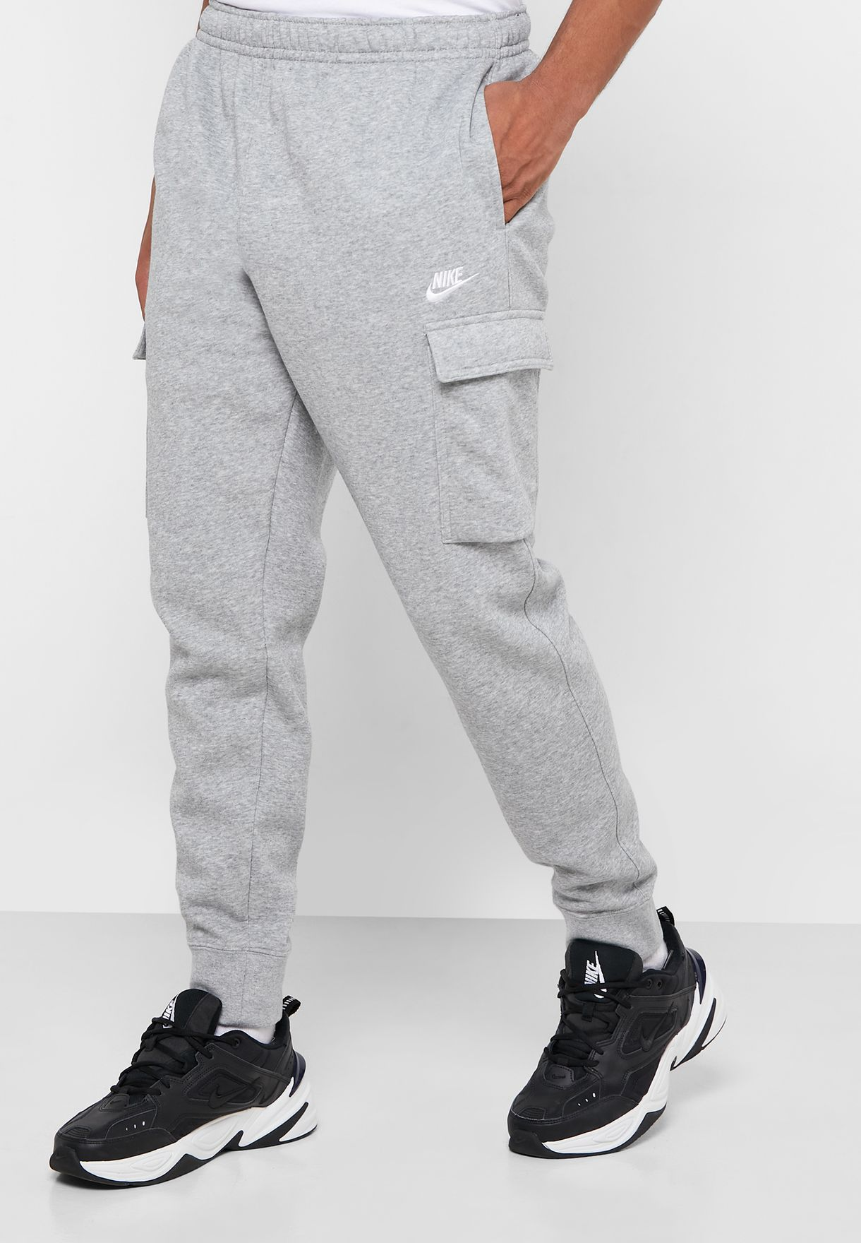 Club Cargo Pants