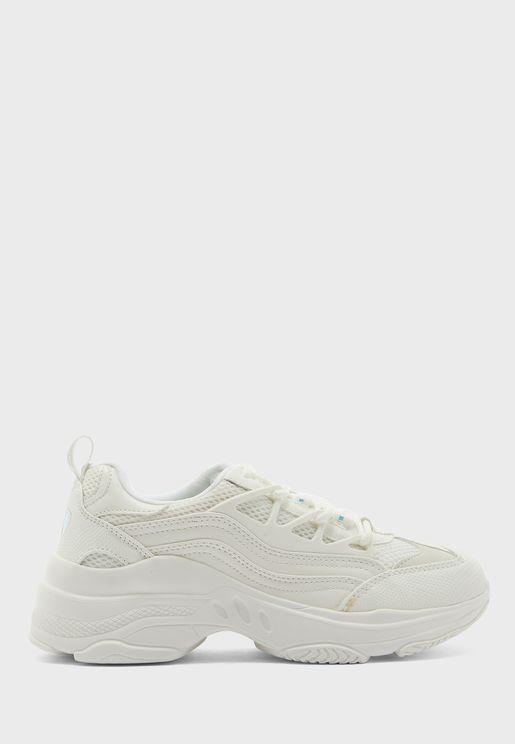 Simba Low Top Sneaker