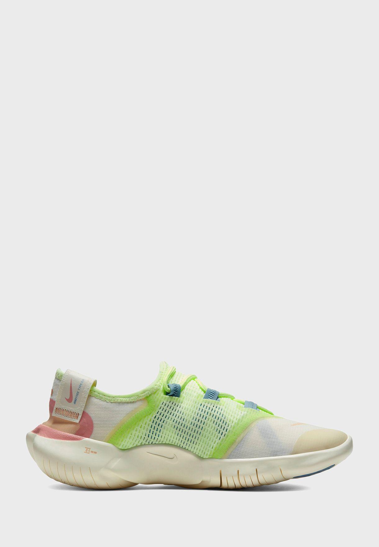 حذاء فري رن 5.0 2020