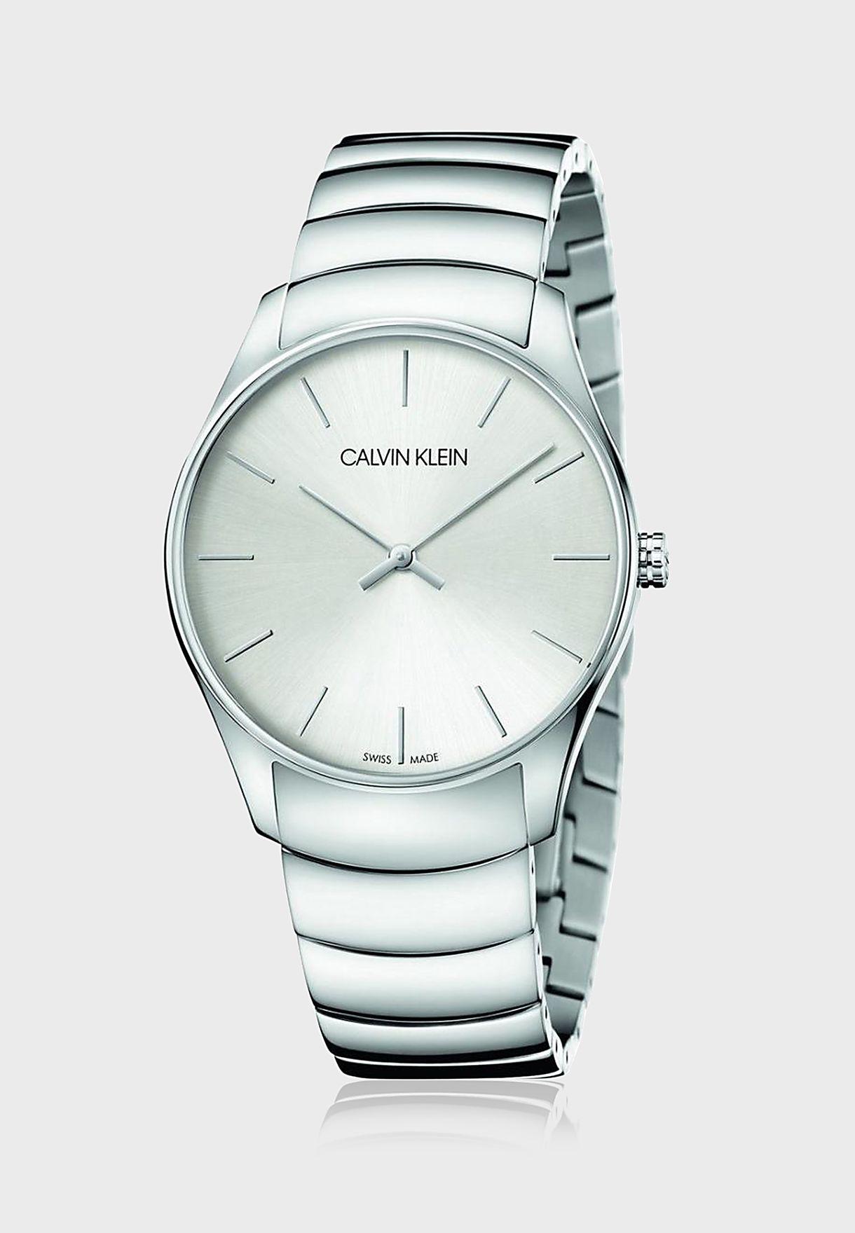 K4D211-46 Classique Collection Watch