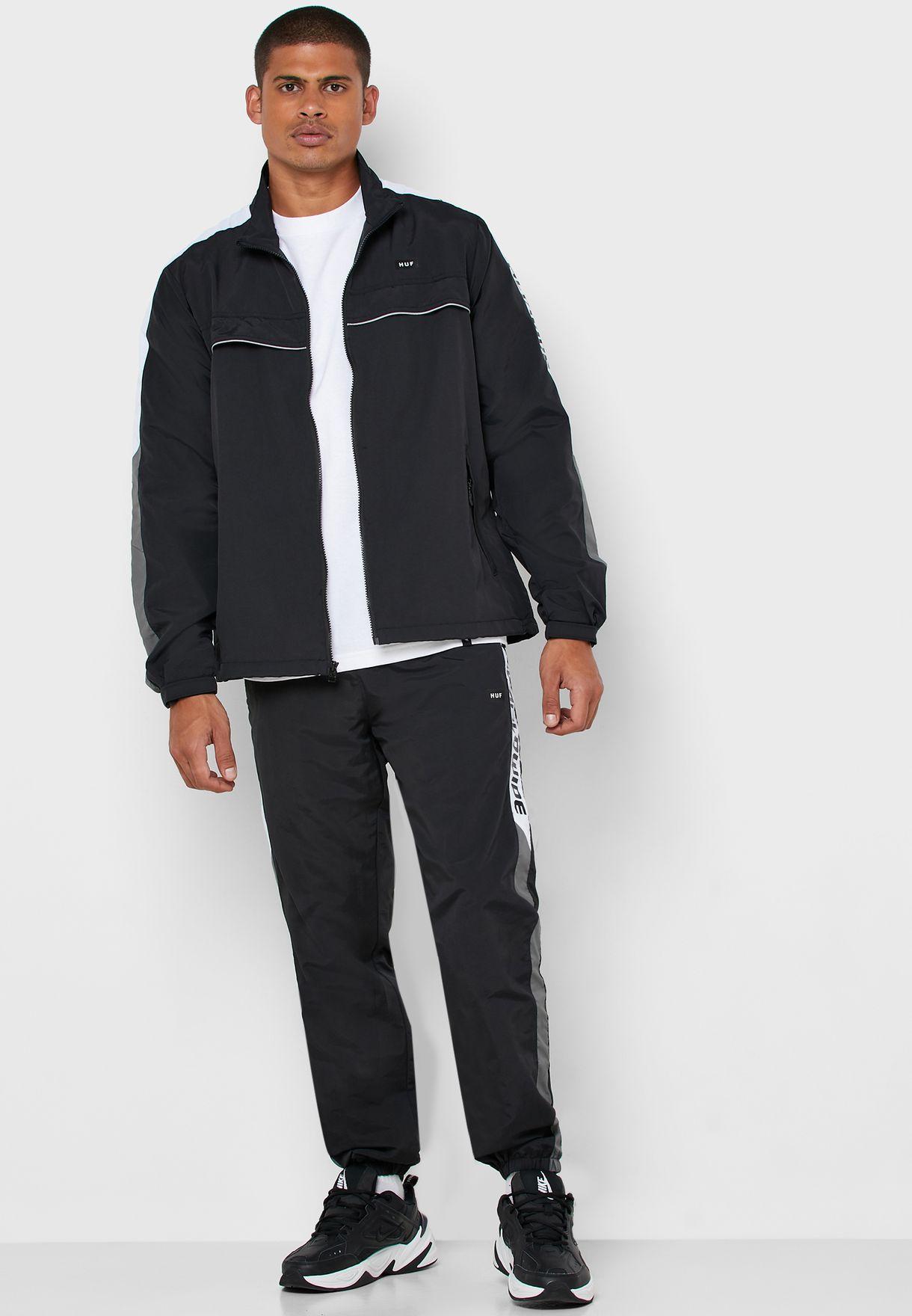 Lewis Track Jacket