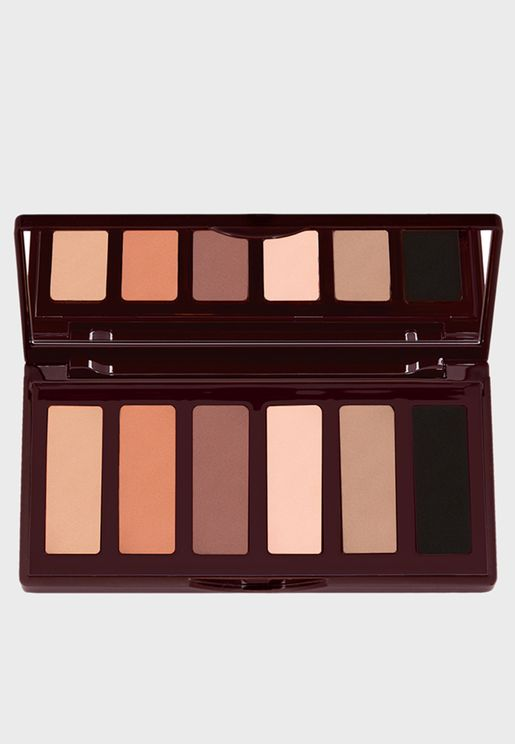 Easy Eye Palette - The Super Nudes