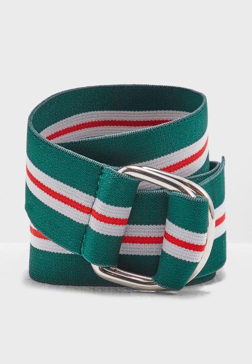 Ella Elastic Belt