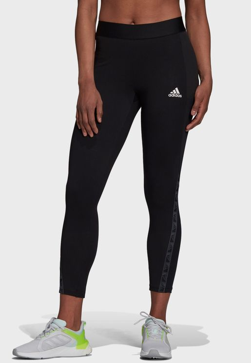 Designed To Move 7/8 Tights
