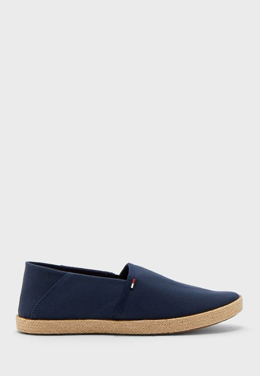 Essential Slip On