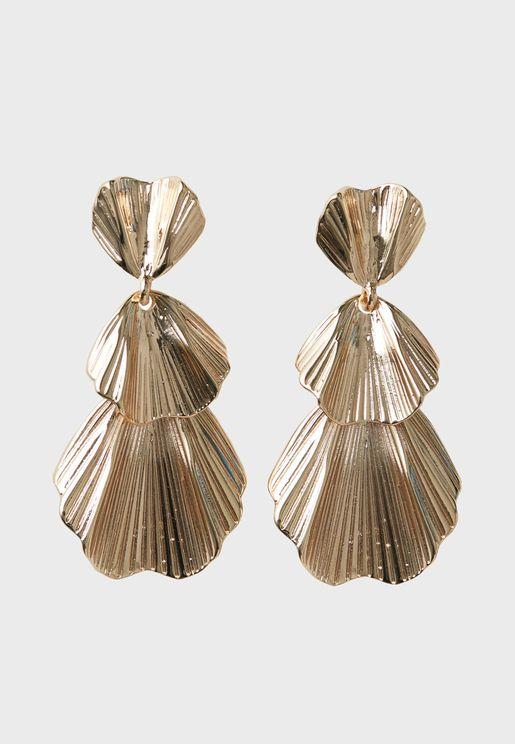 Carlotta Drop Earrings