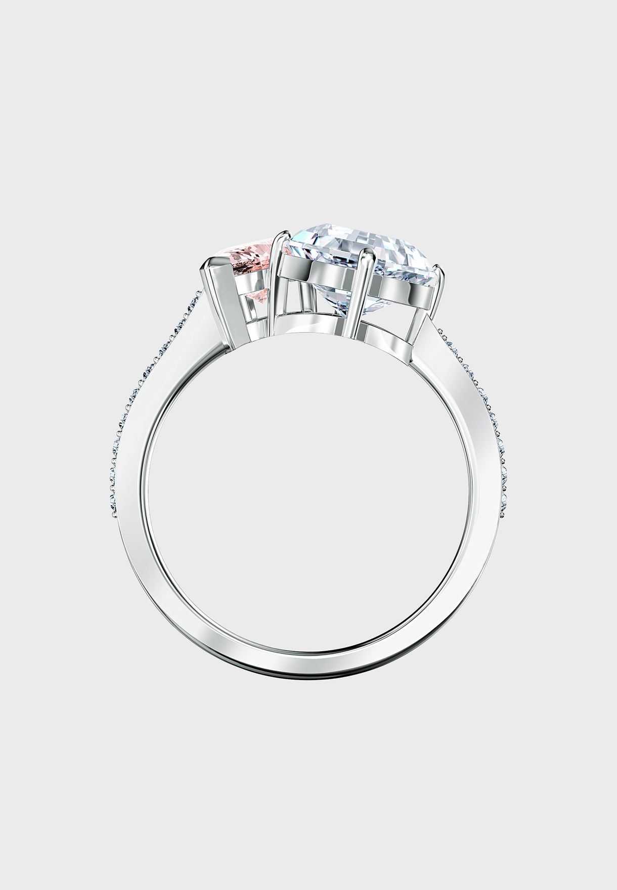 Attract Soul Ring
