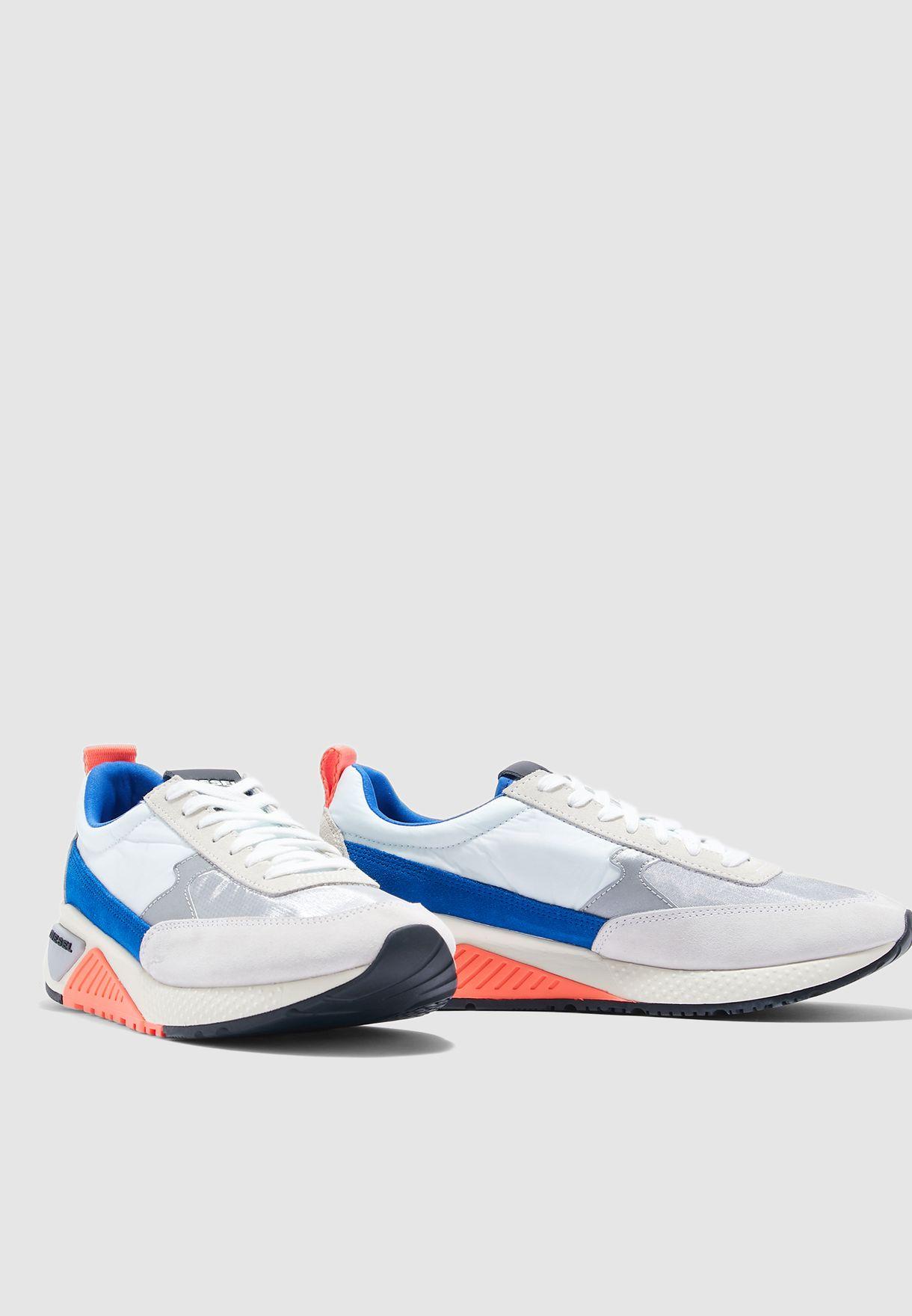 Color Block Sneakers