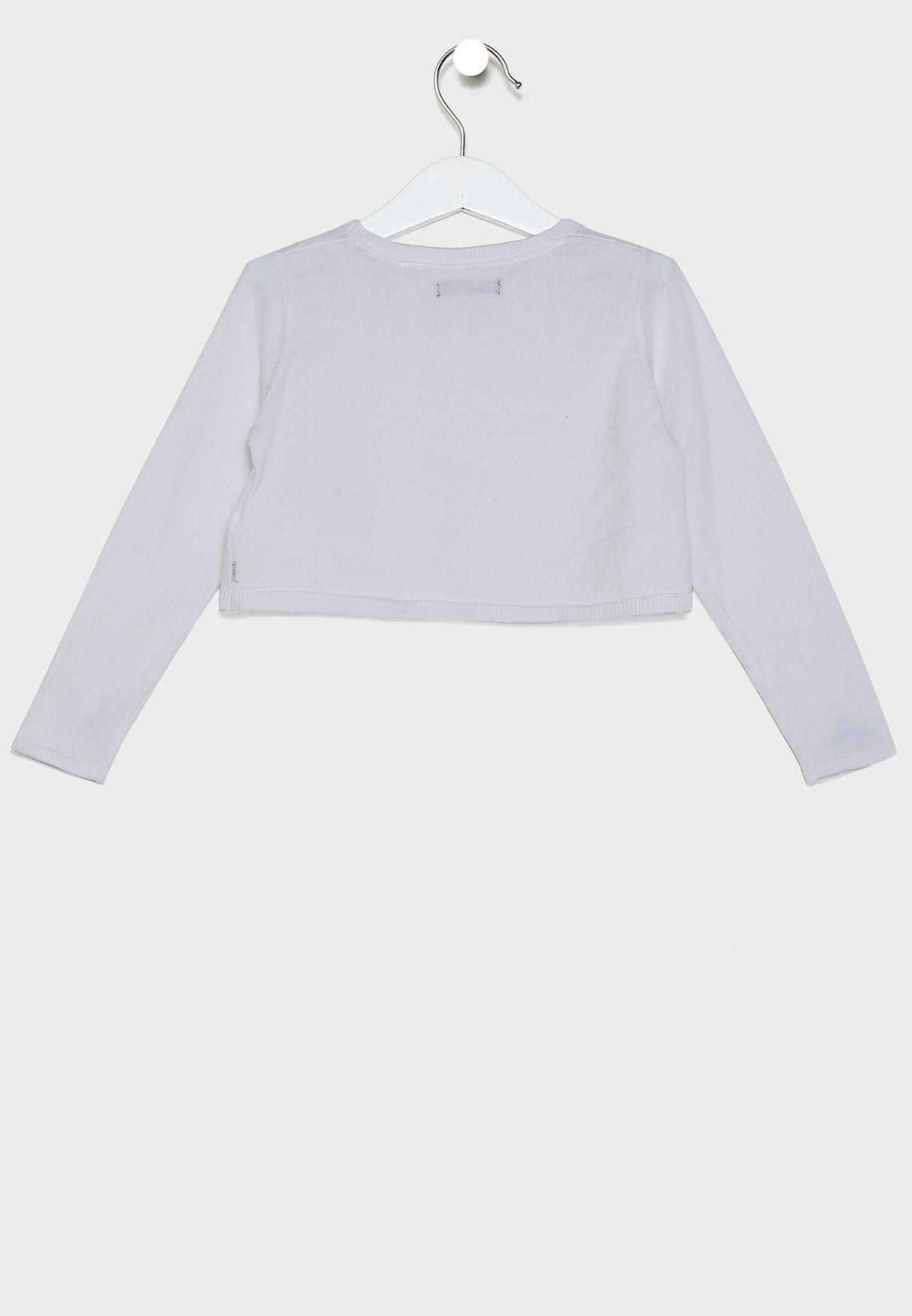 Kids Essential Sweater