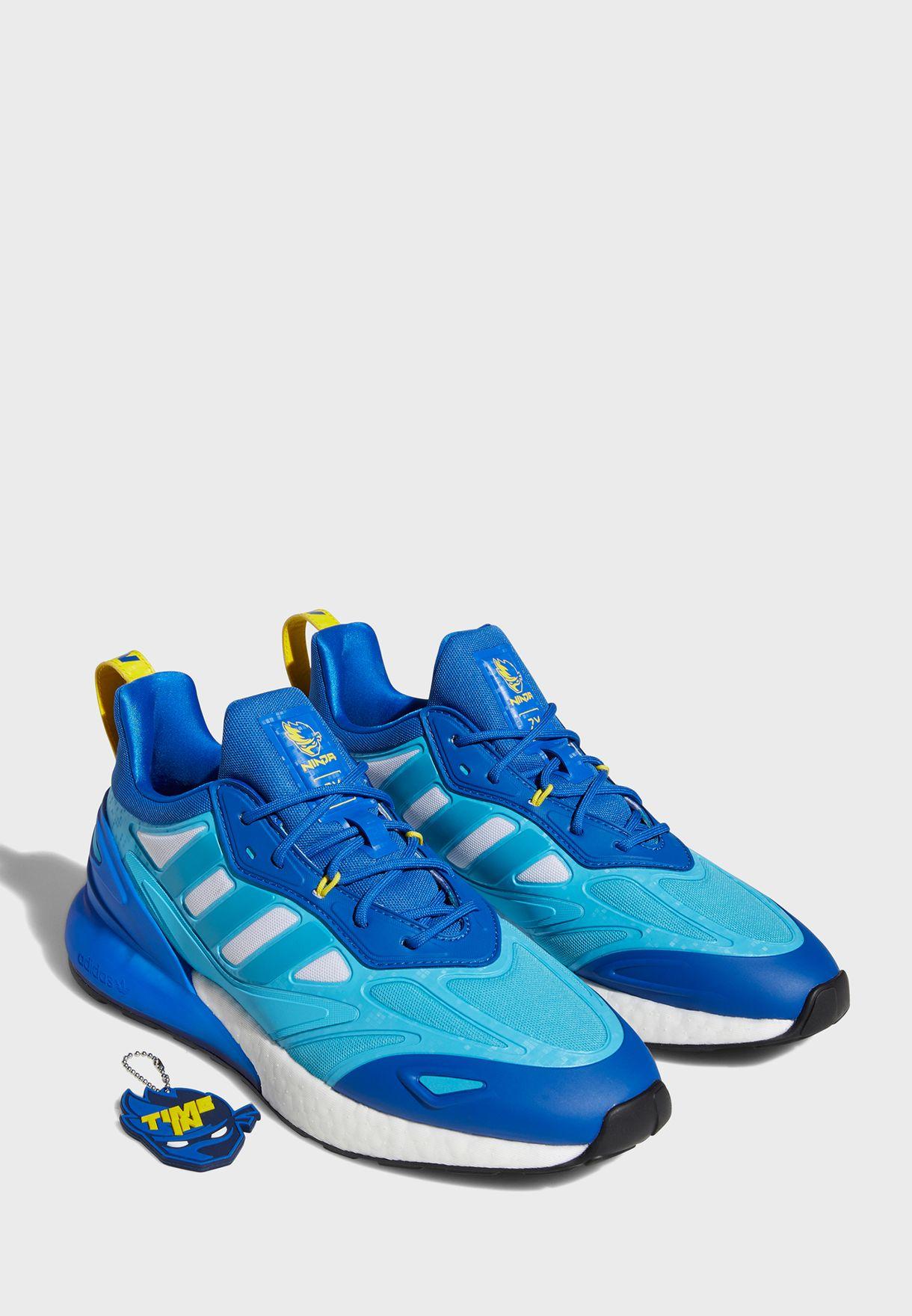 حذاء نينجا باك Zx 2K بوست 2.0
