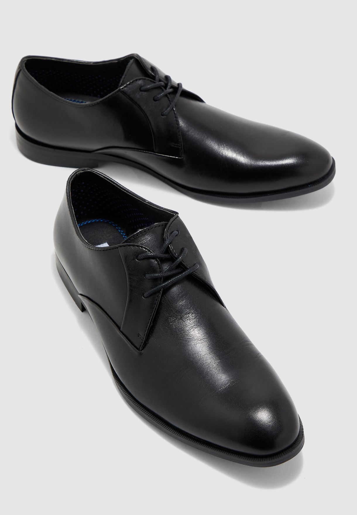 Easton Derby Lace Ups
