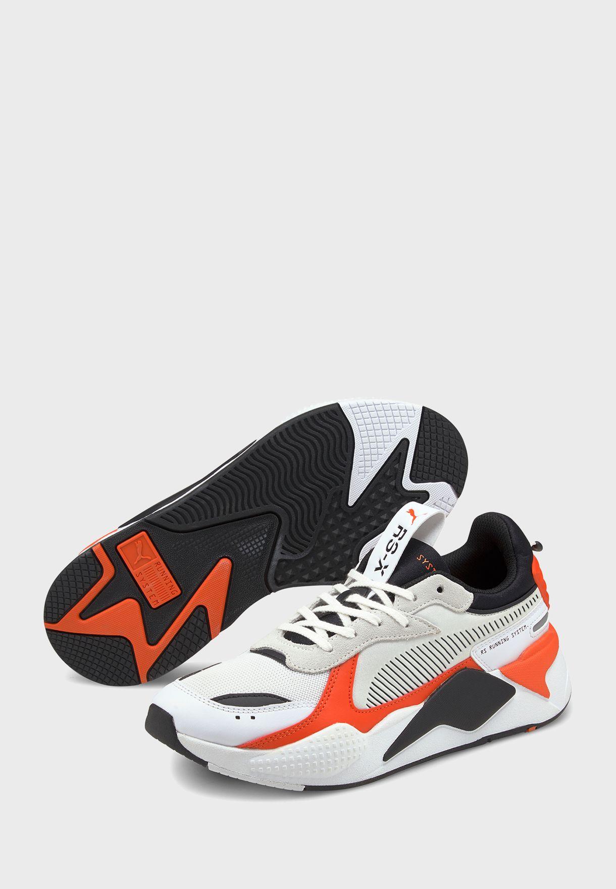 RS-X men sneakers