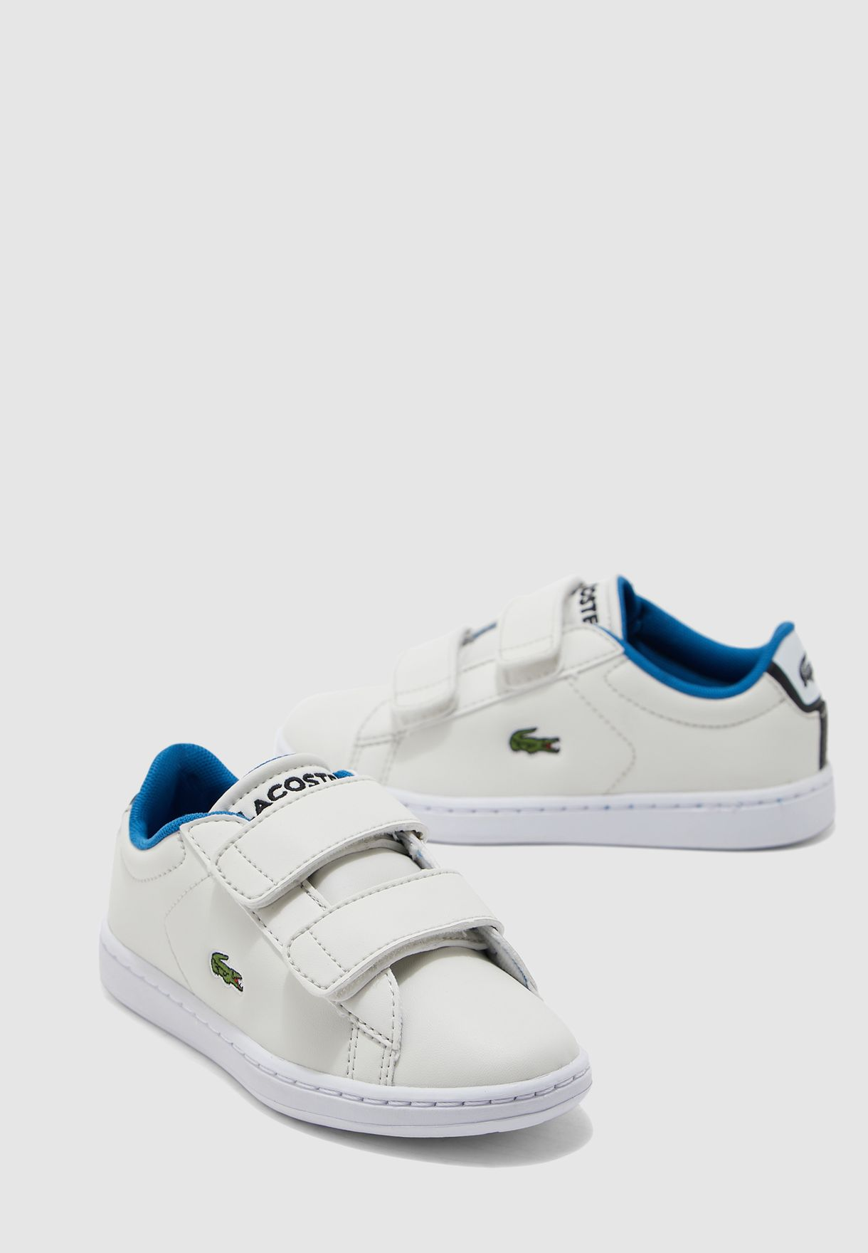Youth Carnaby Evo Strap 319 1 Sneaker