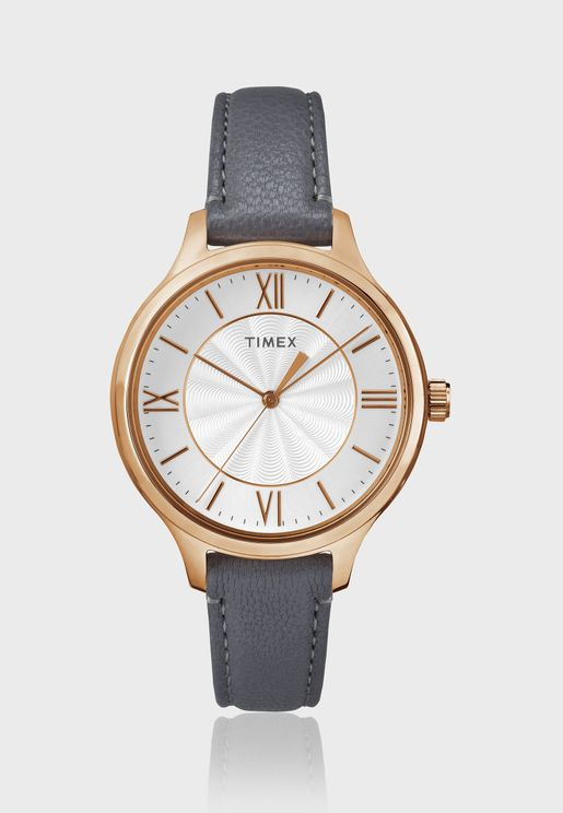 Style Elevated Watch