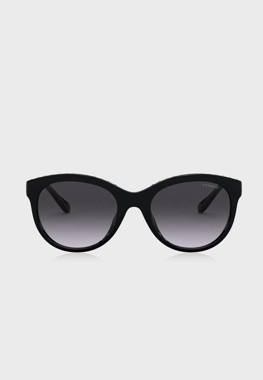 0HC8297U Sunglasses