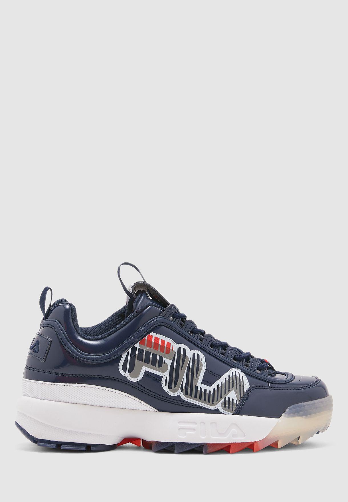 حذاء ديسربتور