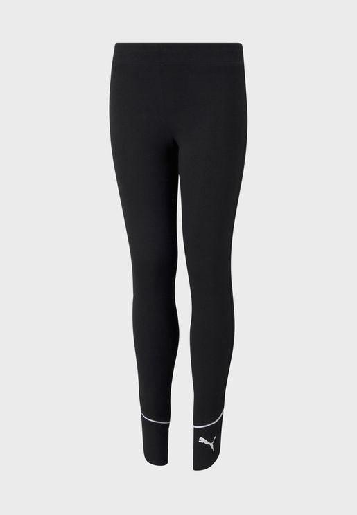 Youth Alpha Leggings