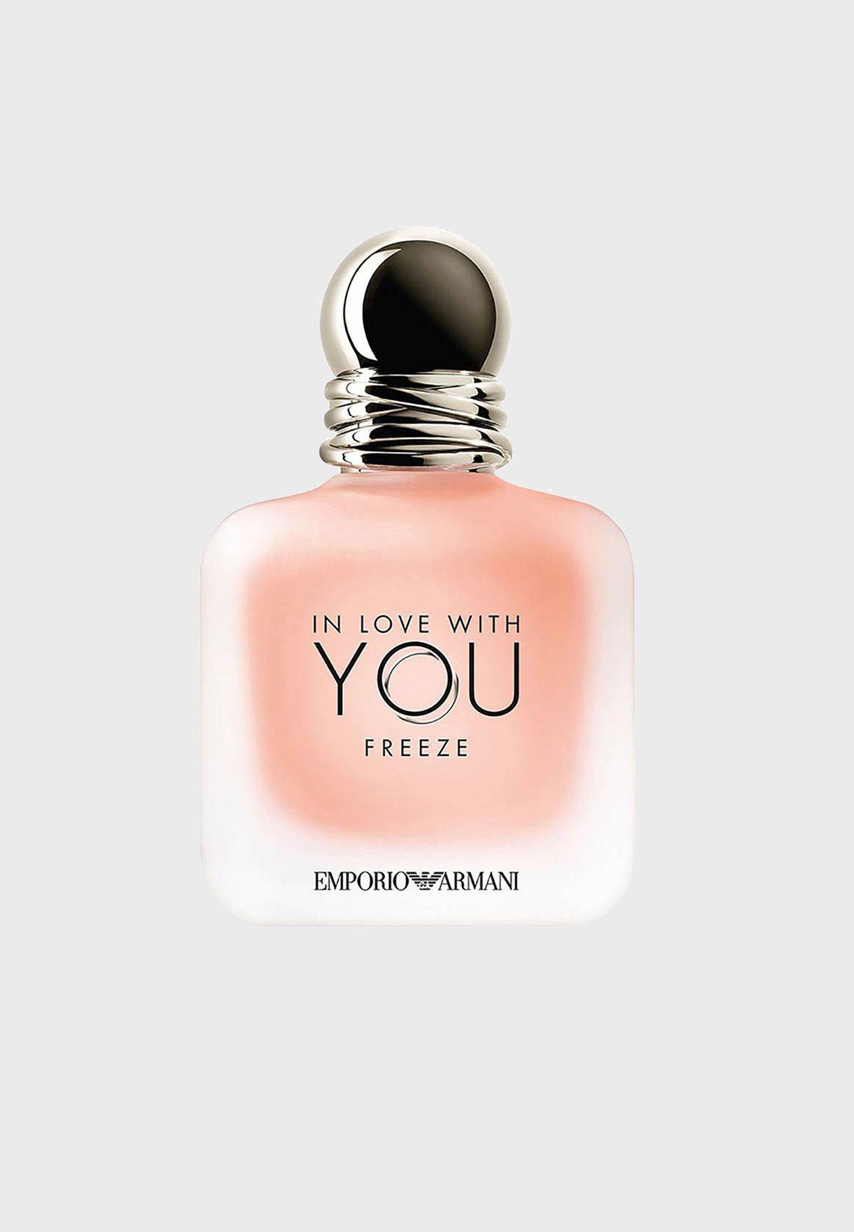 In Love With You Fresh Sheu De Parfum 50Ml