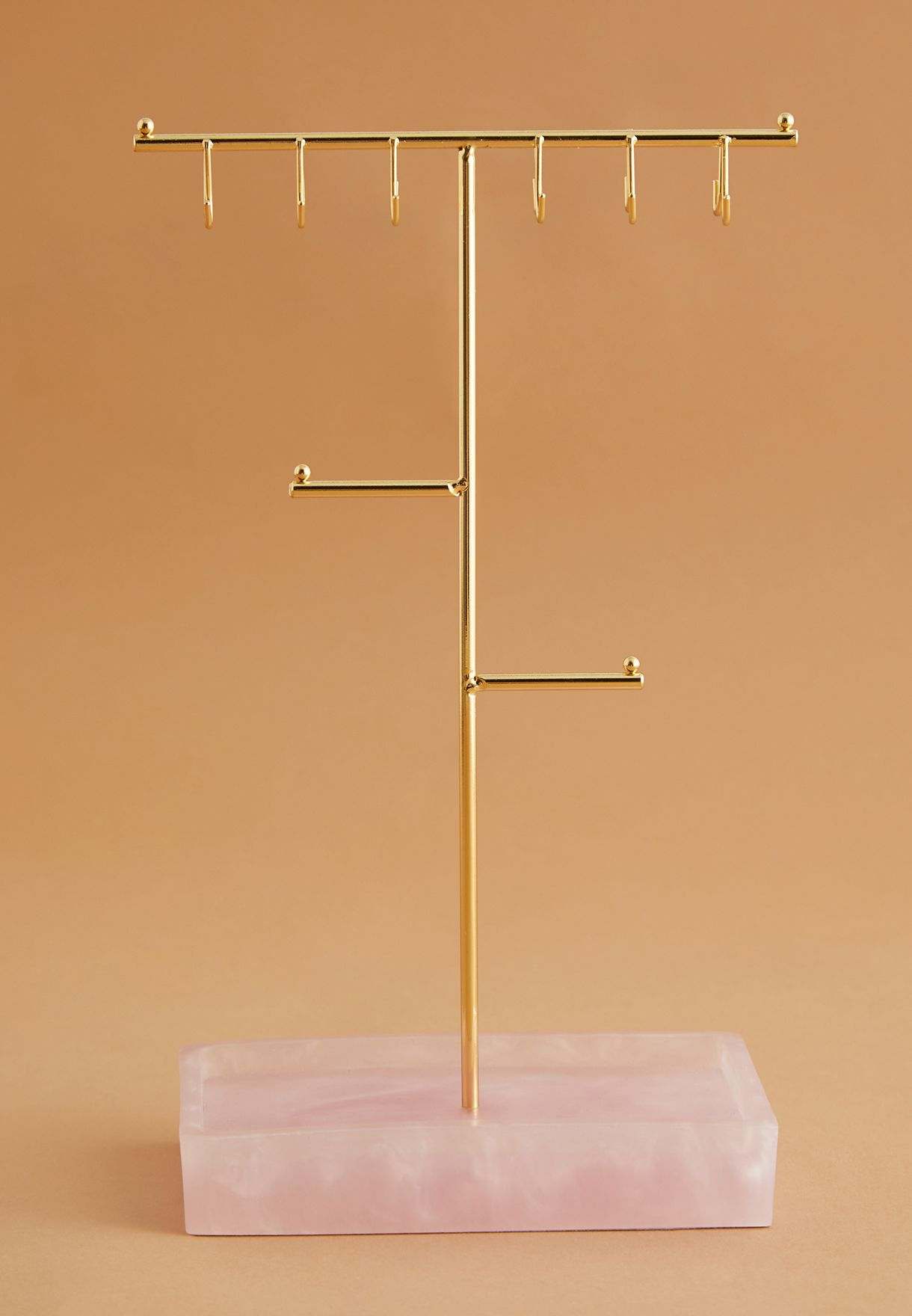 Large T-Bar Jewellery Stand