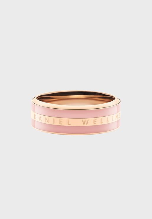 Classic Ring Dusty Rose RG