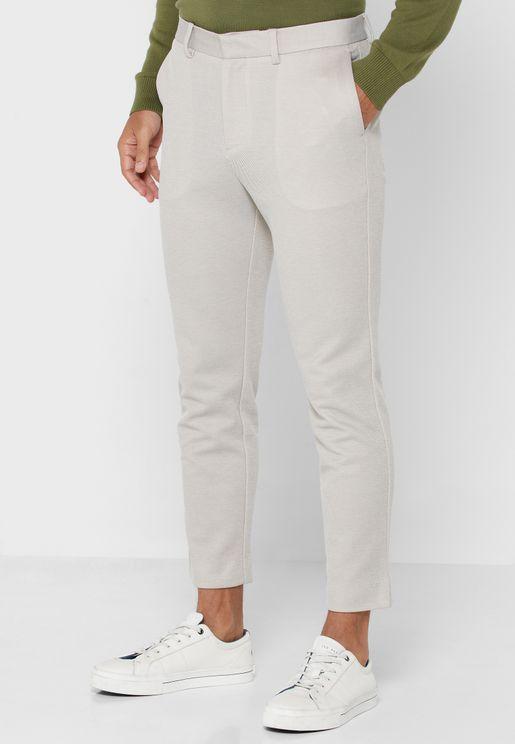 Belt Trouser