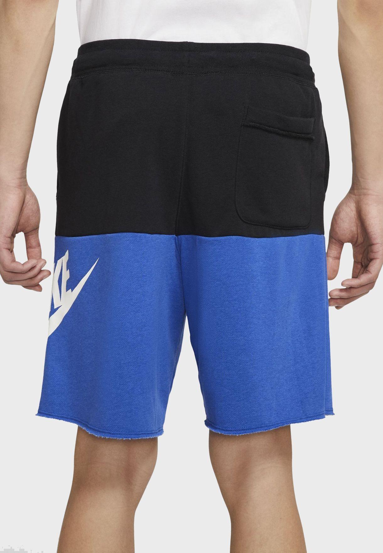 NSW Alumni Colour Blocked Shorts